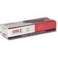 *Oki OkiFax 250 Thermal Fax Ribbon 09002832