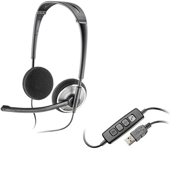 Plantronics Audio 478 Headset