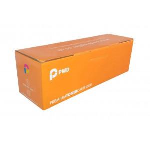 PWD - Cartridge Reman Brother TN135M Hi Yld Magenta Toner also for TN130