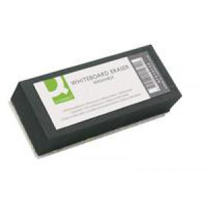 *Q Connect Dry Wipe Whiteboard Eraser Washable/Drywipe KF01972 (K7) 910402