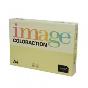 Coloraction LemonYlw Florida A4 80gPk500