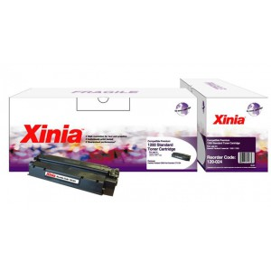XINIA HP LASER TONER CARTRIDGE C7115A BLACK PREMIUM 120-024