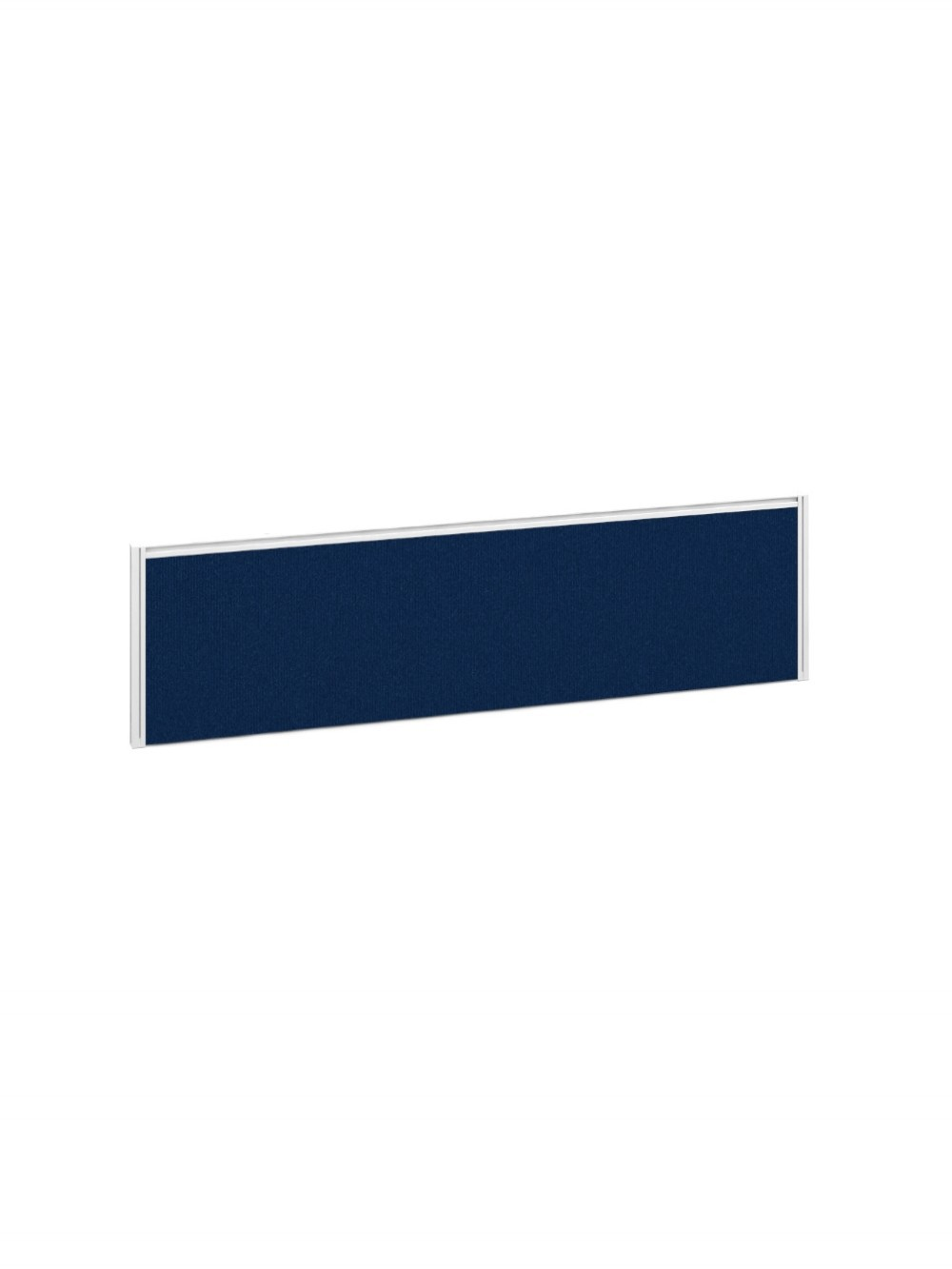 1400 Deluxe Fabric Rear Screen Sil Blue