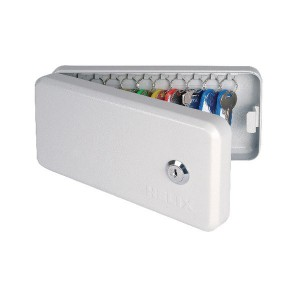Helix Keysafe Cabinet 10 Key Grey 520110