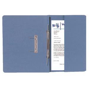 Guildhall Transfer Spiral Pocket R/H Blue (Pack of 25) 211/9060Z