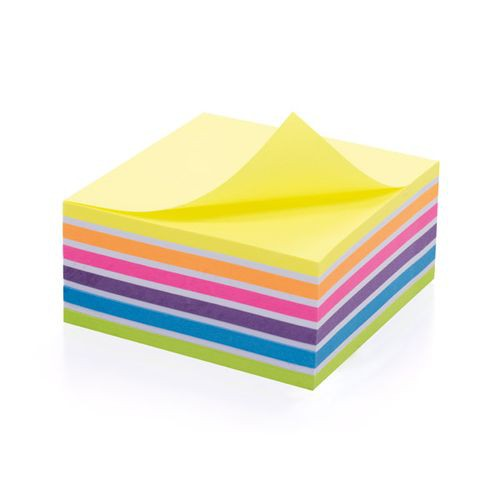 Initiative Sticky Notes Cube 76 x 76mm