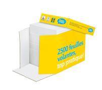 DatacopyEveryday FSC A4 80g NSB Pk2500