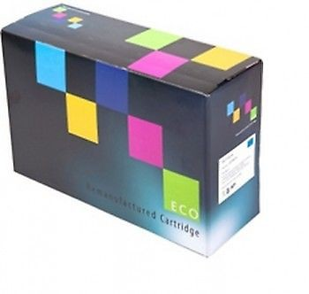 ECO HP CF412A Reman Yellow Toner