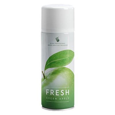 FRESH - Air and Fabric Freshener  Apple Aerosol 400ml