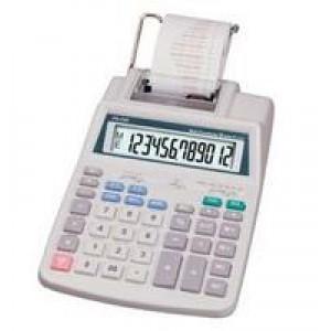 Aurora Printing Calculator 12-digit PR710
