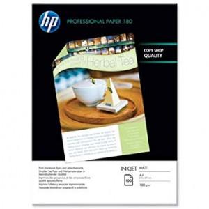 HP Superior A4 Matte Inkjet Paper Q6592A