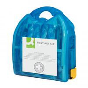Q Connect 50 Person First Aid Kit KF00577