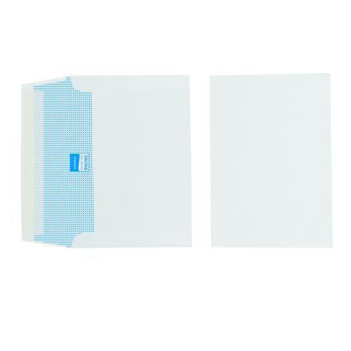 Initiative Env C6 Plsl 80g White 1000s