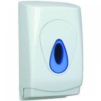Image for 2Work Bulk Pack Toilet Tissue Dispenser