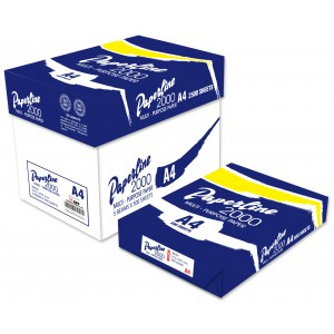POS Everyday Value White A4 Copier Paper 500 sheets