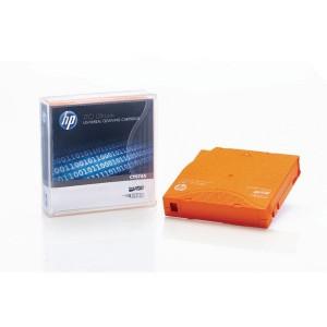 HP Ultrium LTO Cleaning Cartridge C7978A
