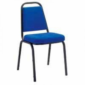 Polaris Banqueting Chair Blue KF03337