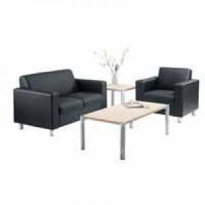 Aquarii Square Table Maple KF03531