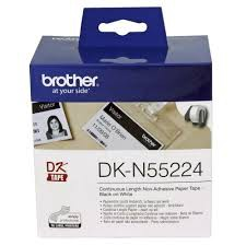 )Brother Non Adhesive Paper DKN55224