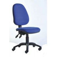 Image for Vantage chair 2 lever in Blue