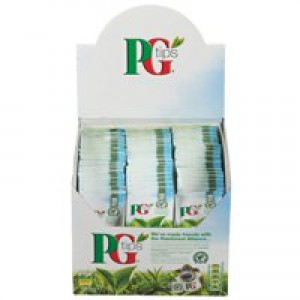 PG Tips Envelope Tea Bag Pack of 200 15919699