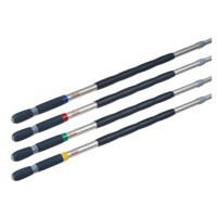 Telescopic Handle with Assorted Clips 119966