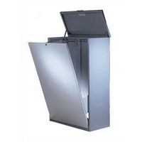 Image for Vistaplan Metal Plan File Cabinet E09451