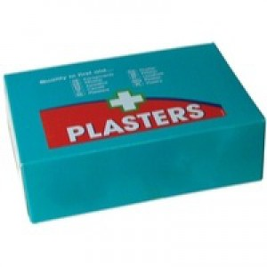 Wallace Cameron Fabric Plasters Assorted Pack of 150 1210024