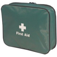 Wallace Cameron Vehicle First Aid Kit Pouch 1020106