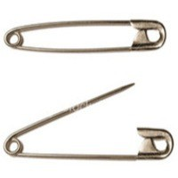 Wallace Cameron Safety Pin 1002417 Pack of 36 4823016