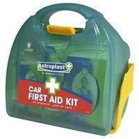 Wallace Cameron Vivo Car First Aid Kit 1020158