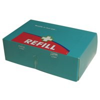 Wallace Cameron Small First Aid Refill 1036184
