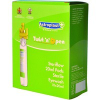 Wallace Cameron Steriflow Pods 20ml Pack of 10 2405094