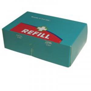 WC Medium First Aid Kit Refill Food BS8599-1 Code 1036188