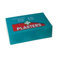 Wallace Twist Pull Ref Fab Plaster Pk100