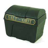 Winter Salt/Grit Bin Victorian No Hopper 200 Litre 317064