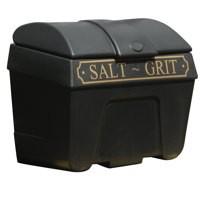 Winter Salt/Grit Bin Victorian No Hopper 400 Litre 317075