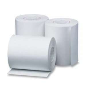 Thermal Till Roll 57x30x12mm White THM5730MM