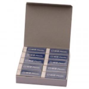 Pencil Eraser WX01696
