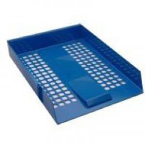 Letter Tray Blue WX10052