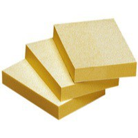 Yellow Note Repositionable Pad 40x50mm