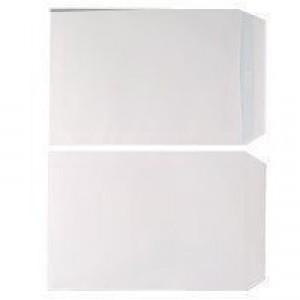 Whitebox C5 White 90gsm Self Seal Envelopes Boxed Pack 500 Code WX3469