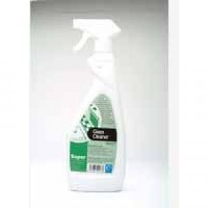 Glass Cleaner 750ml WX41879
