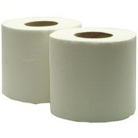 Image for 2-Ply Toilet Roll White 320 Sheets Pk36
