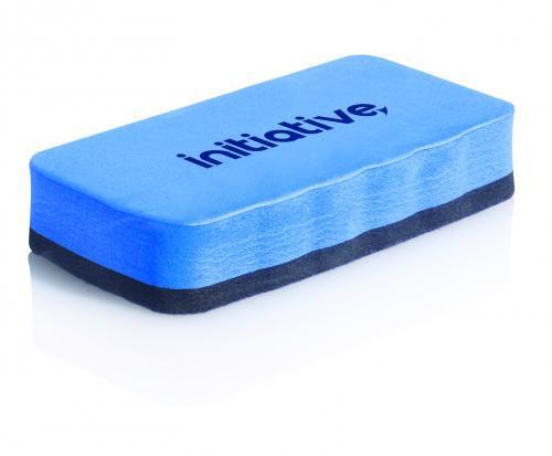 Initiative Magnetic Whiteboard Eraser