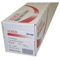 Xerox Performance Uncoated Inkjet Paper 914mm x50m Pk 4 003R97762