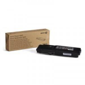 Xerox Phaser 6600/WorkCentre 6605 Toner Cartridge High Yield Black 106R02232