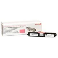 Xerox 6121 Phaser MFP Standard Capacity Magenta Toner Cartridge 1.5K Code 106R01464