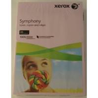 Xerox Symphony Card A4 160gsm Medium Lilac Pack of 250 003R93220