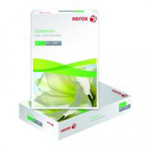 Xerox Colotech+ Paper A4 90gsm White Ream 003R97988